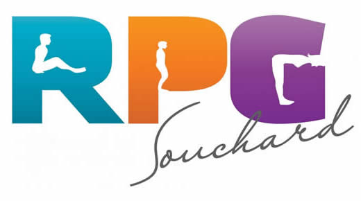 Logotipo de la RPG