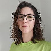 Patricia Encinas López